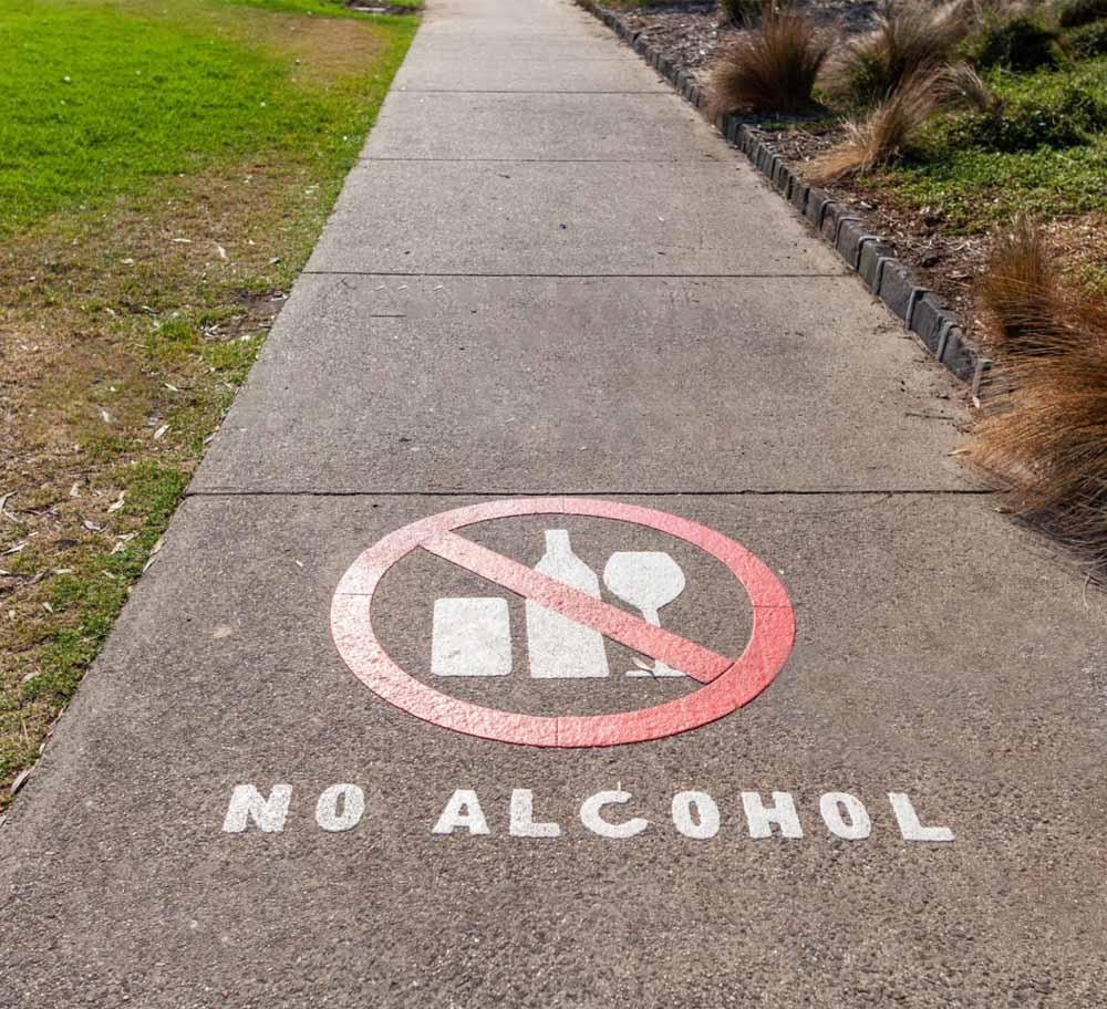 Допустимые нормы алкоголя